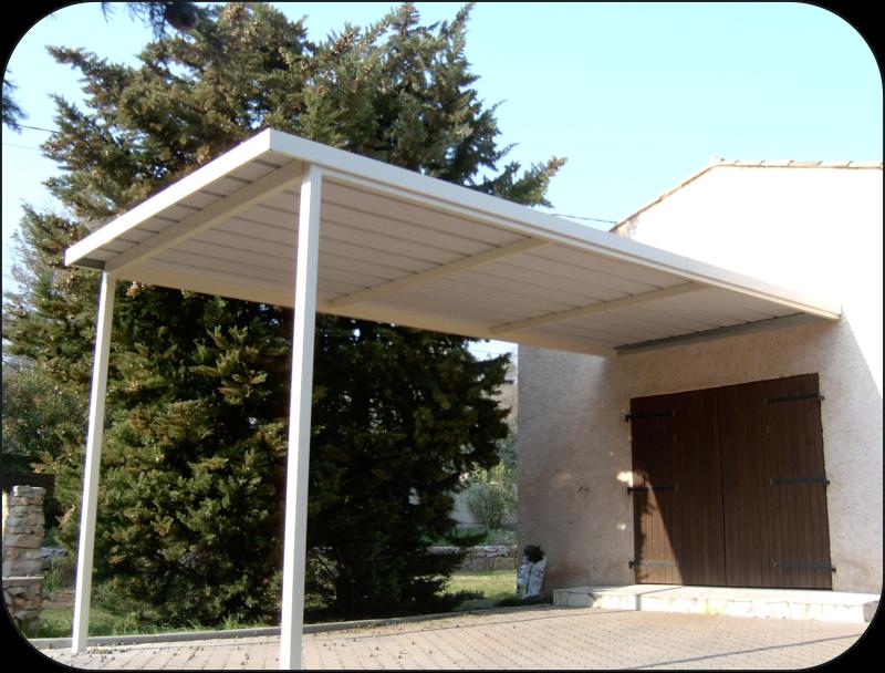 Garages et abris for Garage bms auto